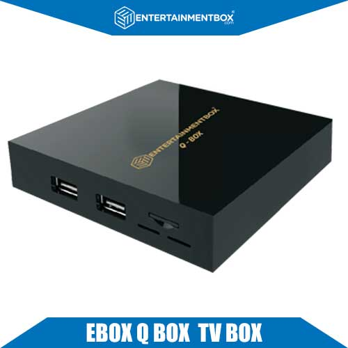 EBox Q Android
