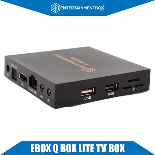EBox Q Lite Android