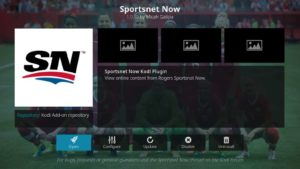sports now sportson addon sports