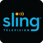 Sling tv topp app fyrir amazon firestick