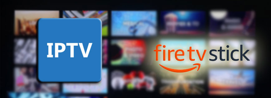 Bestu IPTV Amazon Firestick forritin